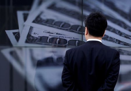 Dollar Weakens; Fed Expected to Act in December