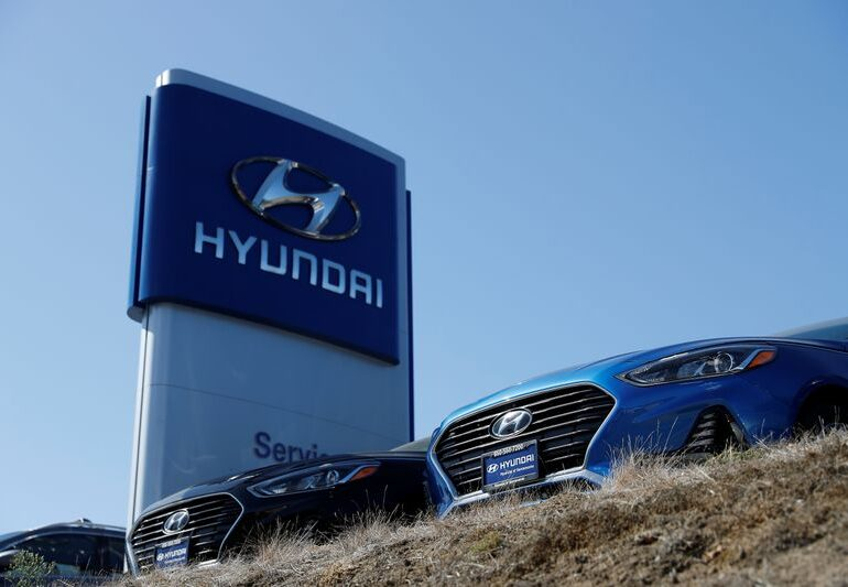 Hyundai, Kia agree to $210 million U.S. auto safety civil penalty