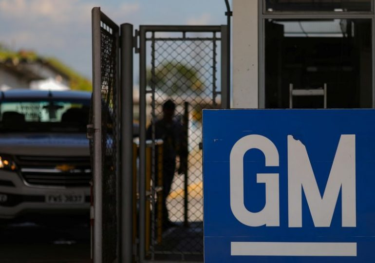 GM plans to seek banking charter for auto-lending business: WSJ