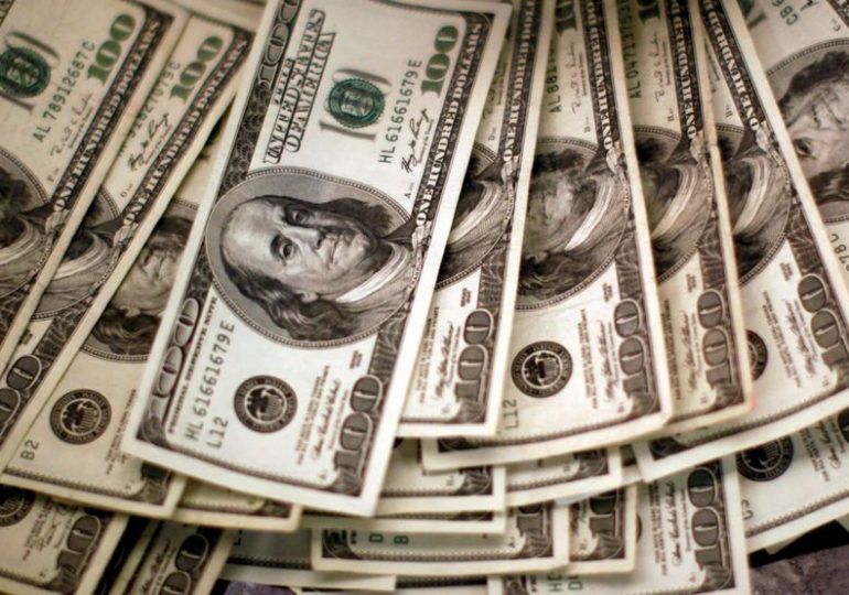 Dollar plumbs two-year low as Fed comes in to focus