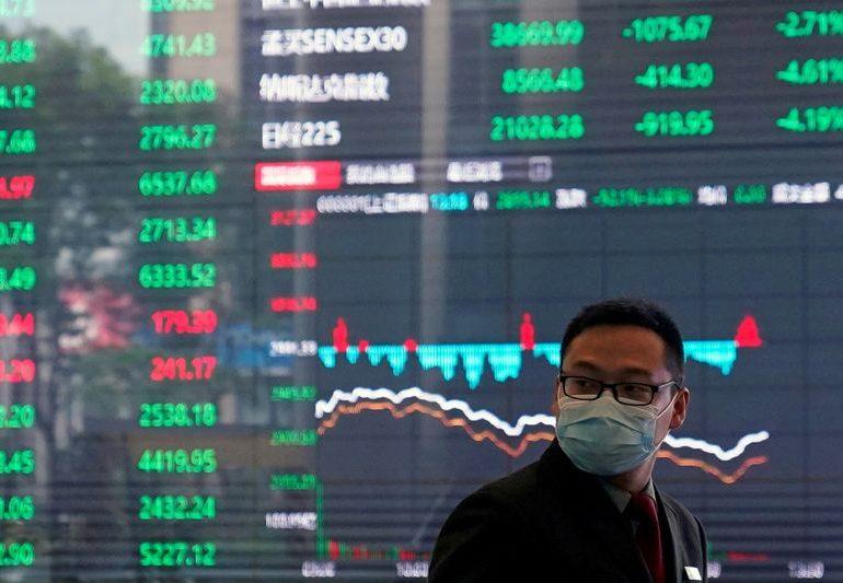 Global investors see China stocks bull run lasting well into 2021