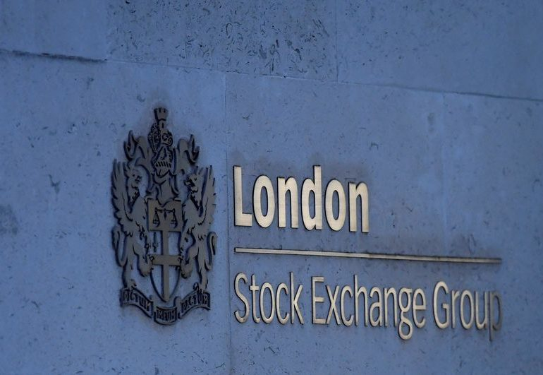 London Stock Exchange opens Brexit trading hub in Amsterdam