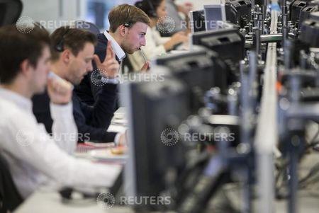 Denmark stocks higher at close of trade; OMX Copenhagen 20 up 1.16%