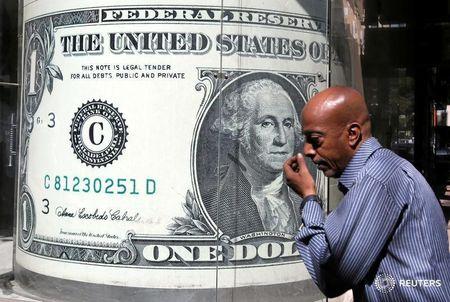 Dollar Weakens; Stimulus Expected to Combat Pandemic