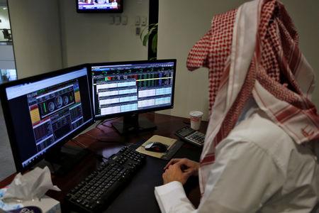 Saudi Arabia stocks higher at close of trade; Tadawul All Share up 0.17%