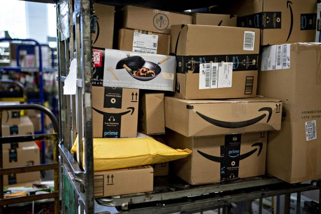 Cyber Monday Projected to Hit Pandemic-Fueled $12.7 Billion