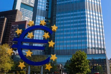 European Stock Futures Lower; Brexit Talks and ECB in Focus