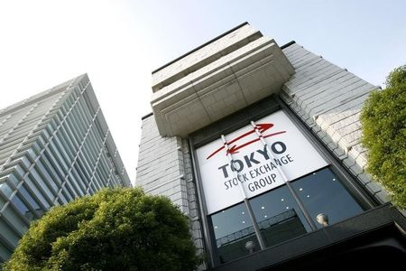 Japan stocks higher at close of trade; Nikkei 225 up 0.05%