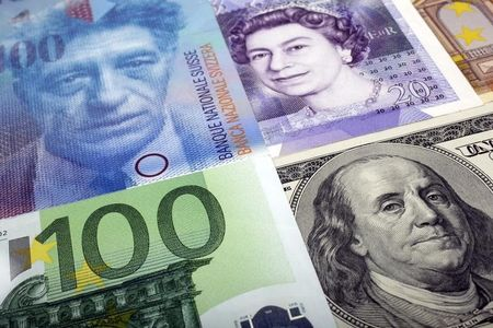 Dollar Weakens Further as Commodity Currencies, Sterling Gain