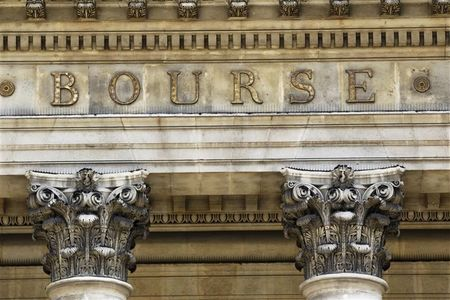 France stocks higher at close of trade; CAC 40 up 0.55%