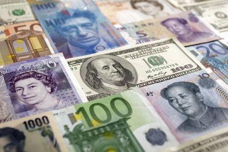Dollar Drifts Lower as Trump Signs Stimulus Bill