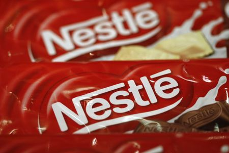 StockBeat: Nestle's Costly, Necessary Bid to Get Greener