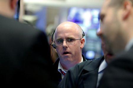 Investors weigh blocked China companies as Sino-U.S. chill deepens