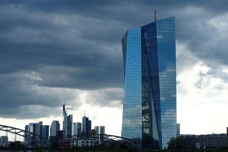 StockBeat:   Mission Creep at the ECB