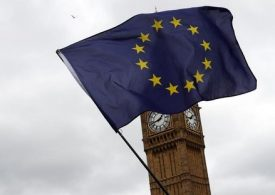 Pound Jumps to Three-Month Highs on Report of Progress on Fishing Quotas