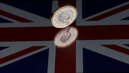 Pound's Brexit Jolt Will Be Wilder Now That Liquidity Is Thin