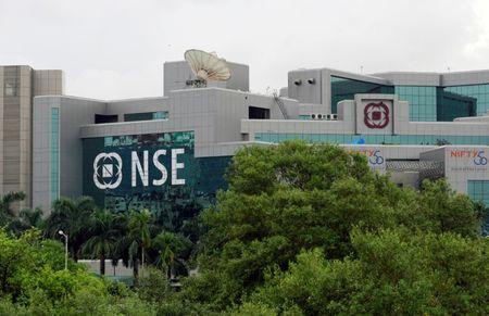 India stocks higher at close of trade; Nifty 50 up 1.08%