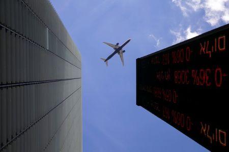 Israel stocks lower at close of trade; TA 35 down 0.66%