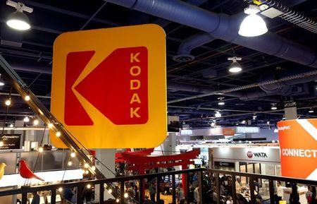 Kodak Cleared in Probe; Pharma Dreams Ahead