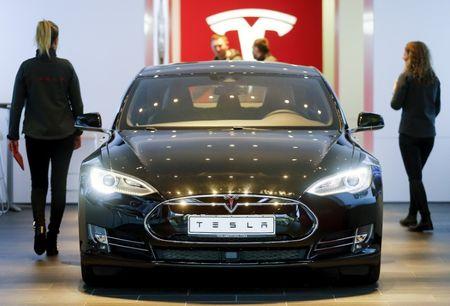 South Korea investigates fatal crash of Tesla Model X