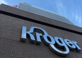 Kroger, Jobless Claims, Business Activity Data: 3 Things to Watch