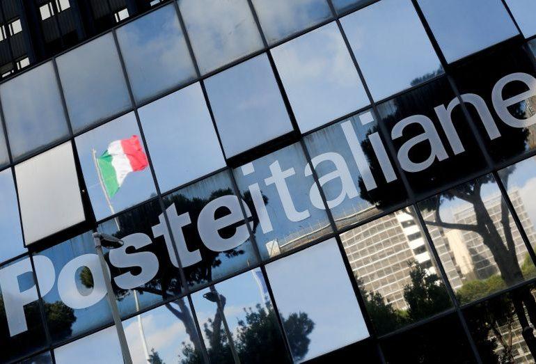 EU approves 1.3 billion euros state compensation to Poste Italiane