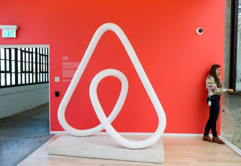 Airbnb aims for up to $35 billion valuation in long-awaited IPO