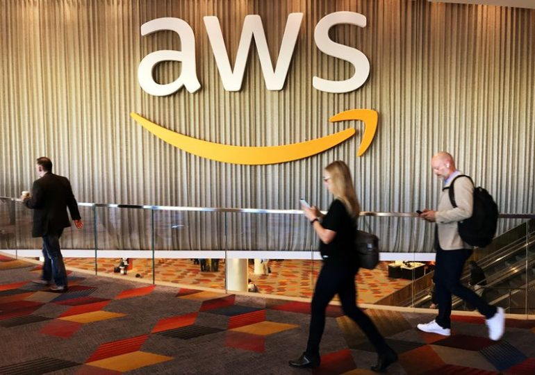 Amazon cloud head says COVID-19 accelerated cloud adoption by years