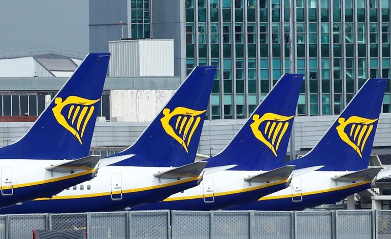 Ryanair close to new Boeing 737 MAX jetliner order: sources