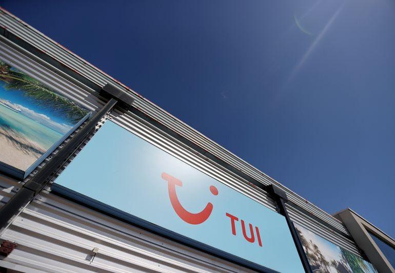TUI secures third bailout in COVID travel slump survival battle