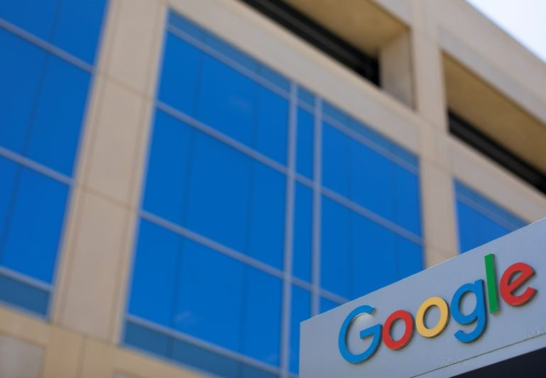 U.S judge hearing Google case rejects government's protective order request