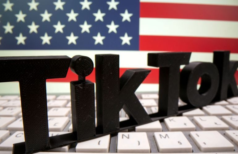 Appeals court holding Dec. 14 hearing on blocked U.S. TikTok new user ban