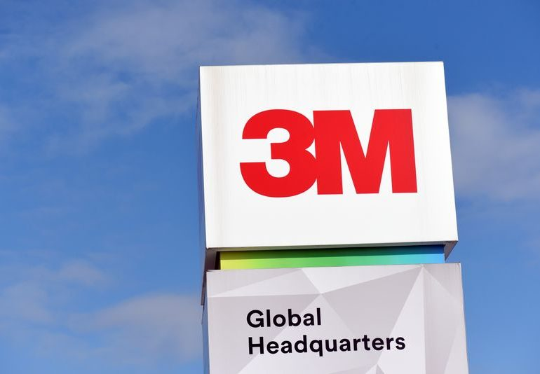 3M to cut 2,900 jobs in restructuring