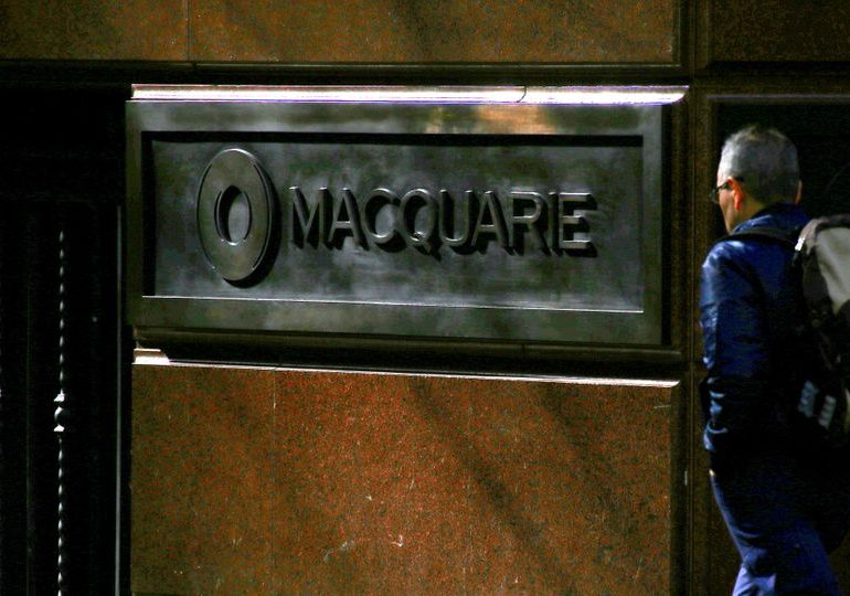 Australia's Macquarie splurges $1.7 billion on U.S. adviser Waddell & Reed