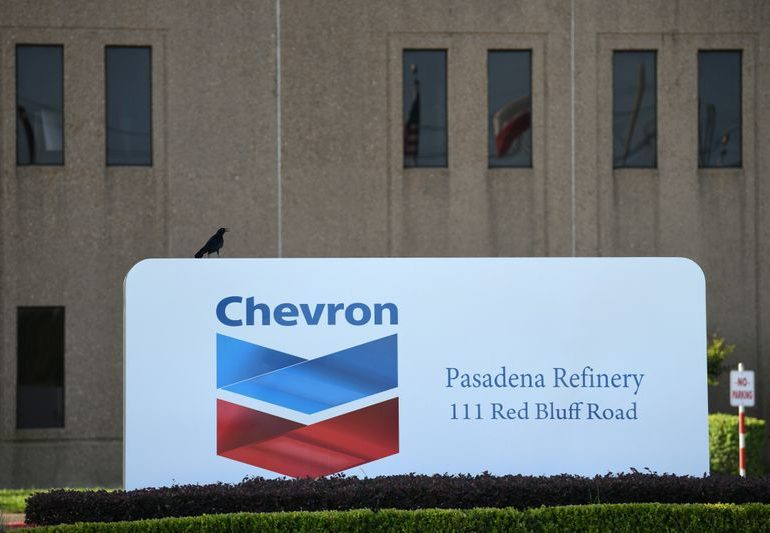 Chevron tightens belt again with billions more in cuts
