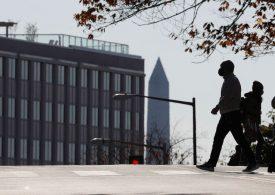 U.S. regulatory panel warns pandemic driving 'elevated' financial risks