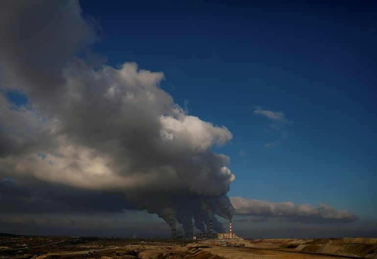 EU plan to label climate-harmful investments faces finance industry pushback