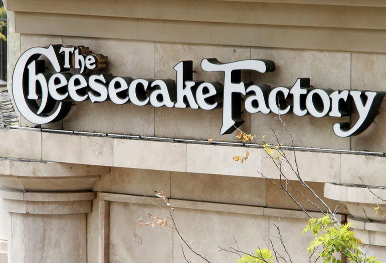 U.S. regulator fines The Cheesecake Factory for misleading COVID-19 impact disclosures