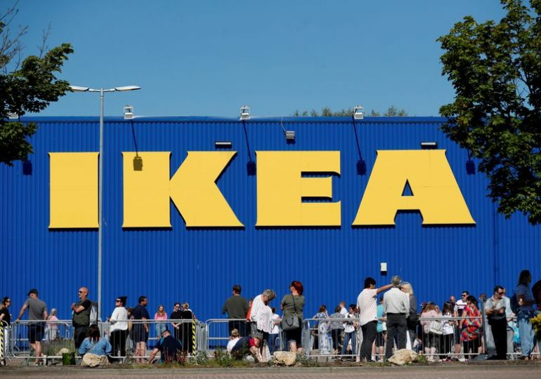 IKEA turns the page: drops iconic catalogue after 70 years