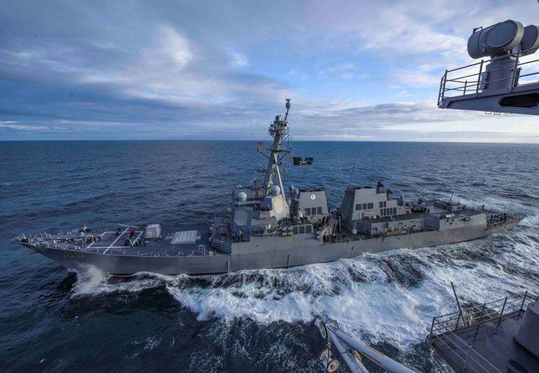 U.S. Congress heads to defense bill showdown with Trump over Big Tech