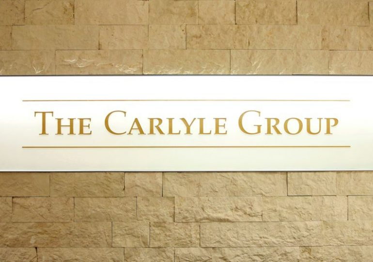 The Carlyle Group to buy Swiss watch industry supplier Acrotec