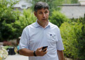 Exclusive: Online lender SoFi explores deal to go public - sources