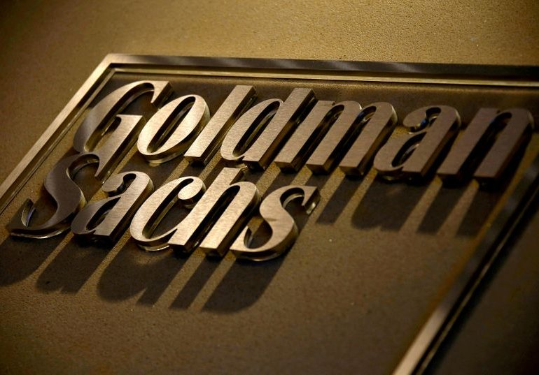 Goldman Sachs signs pact to wholly own China joint venture