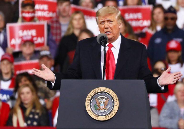 U.S. Senate backs massive arms sales to UAE after Trump veto threat