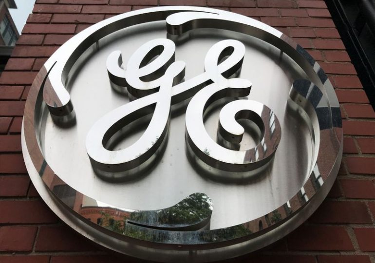 U.S. SEC says GE to pay $200 million penalty for misleading investors