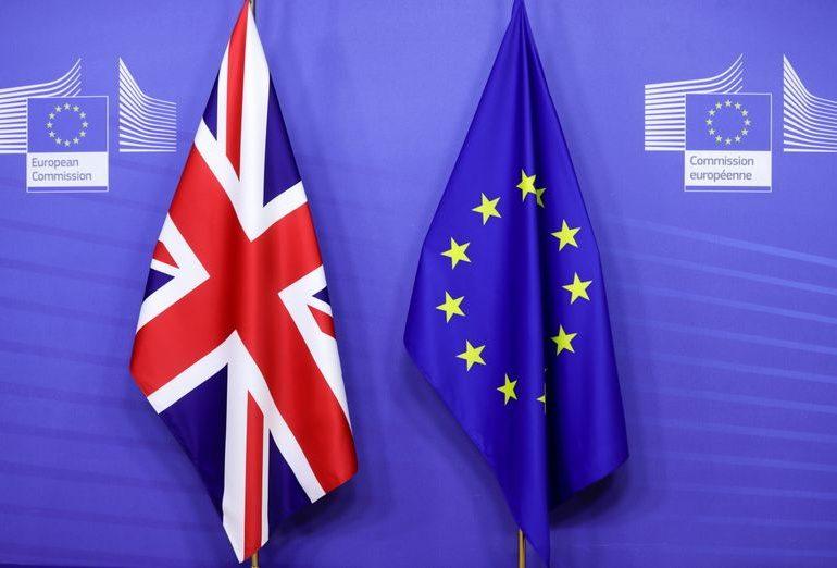 Paris enjoys Brexit bonus with estimated 4,735 extra finance jobs