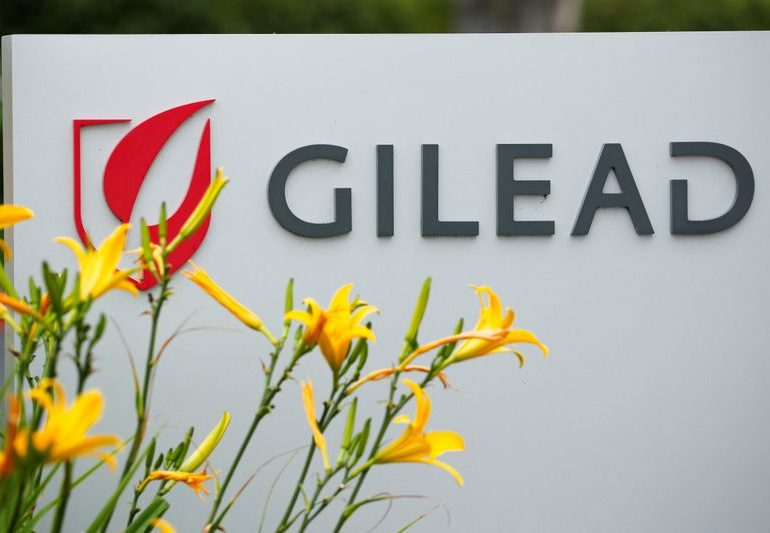 Gilead to acquire German biotech firm MYR for about 1.15 billion euros
