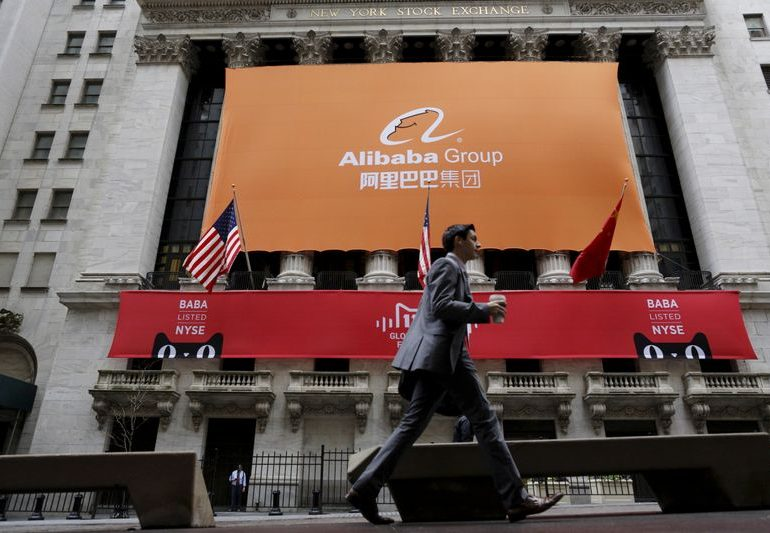 Investors swap China holdings from Wall Street to Hong Kong as delisting threat brews