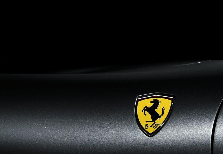 Ferrari shares stumble after CEO Camilleri's sudden exit