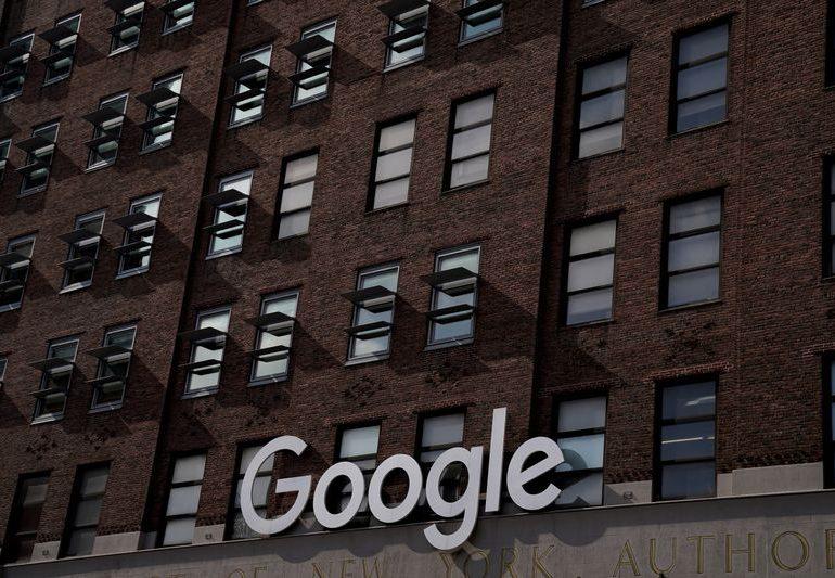 California files to join U.S. antitrust lawsuit against Google